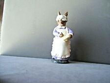 Beswick Mrs. Rabbit Baking English Country Folk Ecf7