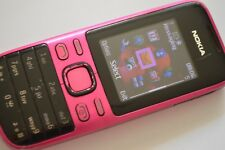 Nokia 2690 - Hot pink (Unlocked) Mobile Phone