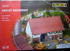 FALLER 130535 - GROSSES BAUERNHAUS  ++neu und ovp++