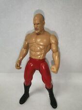 WWE  Kane  Havoc Unleashed serie 3 Jakks Pacific  figurine catch