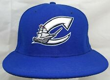 Columbus Clippers MLB/MiLB New Era 59fifty fitted cap/hat