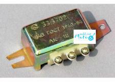 Charging relay regulator (electronic) 12V for IMZ URAL, KMZ DNEPR MT