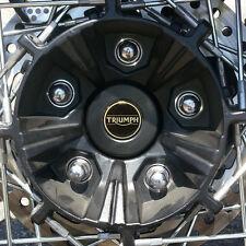 TRIUMPH Tiger Explorer XC XCX XCA 1200 Eje Eje de rueda de radios Tapón Enchufe