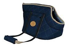 Trixie Sac Victoria 26 × 29 50 cm Bleu Foncé/bleu clair