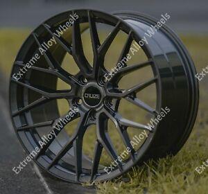 "19"" Grey VTR Alloy Wheels Fits Bmw 5 6 Series E12 E24 E34 E39 E60 E61 E63 Wr"