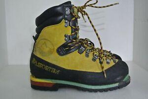 Mountaneering Boots - La Sportiva Nepal Extreme - UK 6.5 , EU 39.5