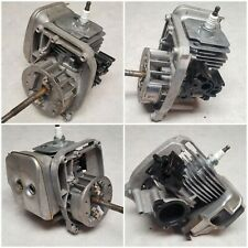Weed Eater W25CB Trimmer | Engine Short Block Assembly w/ Flywheel and Muffler