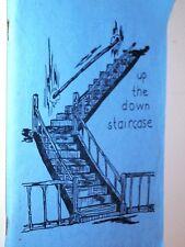 1970 Alvernia High School Chicago Drama Theater Play Book Ads Vintage Guitar TV