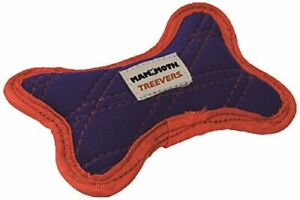 Mammoth Treever - Cork Filled, Floating Dog Toy - 3 Styles in Assorted Colors