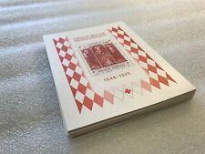 // 100X MONACO 1973 - MNH - RELIGION - ART - MEDICINE - RED CROSS - WHOLESALE