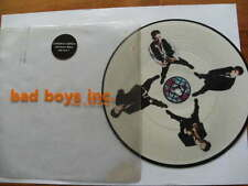 BAD BOYS INC 1994<PICTURE DISC<MORE TO THIS WORLD<7INS SINGLE RECORD JUKEBOX