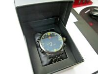 A Large Face Early Shark Sports LED Watch DS016S, Boxed Fully Working