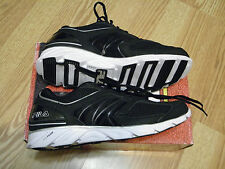 FILA MENS DLS FOAM ULTIMATE LITE BLACK/WHITE ATHLETIC SHOE SIZE 8.5
