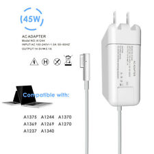 AC Adapter Charger For Apple Macbook Air  A1370 A1369 A1269 A1270 1237 2007-2011