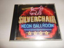 Cd  Neon Ballroom von Silverchair (1999)