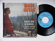 marc aryan Angelina Istanbul EP 1050
