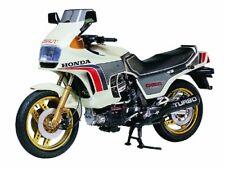 Tamiya 1/6 Motorcycle Series No.35 Honda CX500 Turbo Model Car 16035