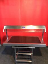 More details for victor hdu30x table top ceramic heated carvery gantry commercial catering