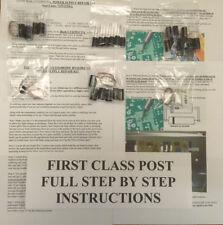 TKIT 30 LG 32LG3000 32LG5700 EAY4050440 EAX40097901 37LG5020 Dead Kit Réparation