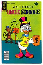 Walt Disney's Uncle Scrooge #144 (Gold Key) NM9.0