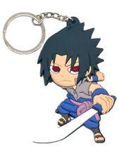 Naruto Shippuden: Sasuke Kusanagi Keychain Fast Shipping