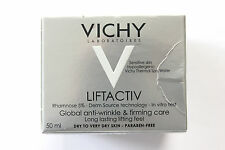 Vichy Face Not Tinted Facial Moisturisers