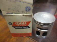 Yamaha YZ 80 piston new 1T0 11637 00