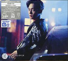 EXO-COMING OVER (CHEN VER.)-JAPAN CD Ltd/Ed C94