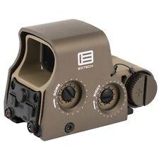 EOTech XPS2-2TAN Holographique Viseur Fusil Scope 2 1 MOA dot rouge réticule