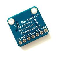 MPL3115A2 Intelligent Temperature Pressure Altitude Sensor V2.0 I2C for Arduino