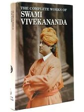 The Complete Works of Swami Vivekananda, Volume 3, Hardcover Edition