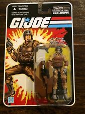 GI Joe Collectors Club FSS 1.0 11 Barrel Roll