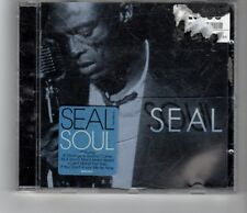 (HP70) Seal, Soul - 2008 CD