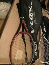 RARE!!! Yonex V-con 30+ Plus Spec 107 VCS V.C.S. Super Hmg Tennis Racquet Japan