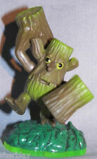 STUMP SMASH Skylanders Figure Complete w/ Card Web Code Sticker MINT CONDITION