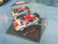 RALLYE by VITESSE GROUP 43243 CITROEN XSARA WRC FRANCE ALSACE 2010 599 ex. rare
