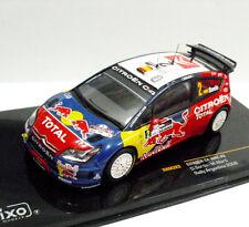 IXO Models 1:43 - CITROEN C4 WRC #2 Rally Argentina 2008 (D.Sordo - M.Marti)