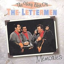 Memories: The Very Best of the Lettermen by The Lettermen (CD, Mar-2006, Collect