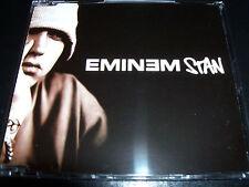 Eminem Stan Australian Enhanced  CD Single – Like New