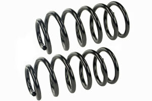 Coil Spring Set Front Mevotech SMS3112