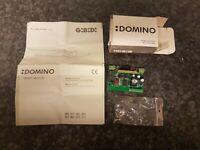 AU03000 GiBiDi DOMINO 4 Channel Original Remote Control DTS 4334