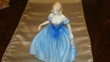 ROYAL DOULTON FIGURINE RARE - HN 3977 MELISSA - FIGURE OF THE YEAR 2001