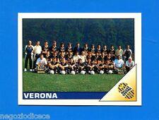 CALCIATORI PANINI 1995-96 Figurina-Sticker n. 514 - VERONA SQUADRA -New