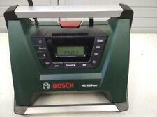 Bosch DIY PRA MultiPower Baustellenradio solo (06039A9000) Rechnung Y06152