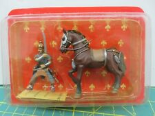 Frontline DeAgostini SMC013IT Mounted Knight Mongol Solider Figure #14