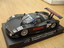 SLOT.IT SICA05A NISSAN R390 LE MANS 1997 RAR!!!!! NINCO SCALEXTRIC CARRERA