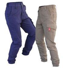 Slim, Skinny, Treggins Cotton Machine Washable Pants for Women