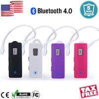 Sweatproof Bluetooth Earbuds Sports Wireless Headphones in Ear Headsets US Stock