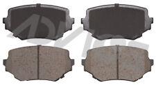 Frt Disc Brake Pads  ADVICS  AD0680