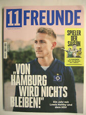 11 FREUNDE # 212 LEWIS HOLTBY UNION BERLIN LUKA JOVIC MAN CITY POSTER INNSBRUCK